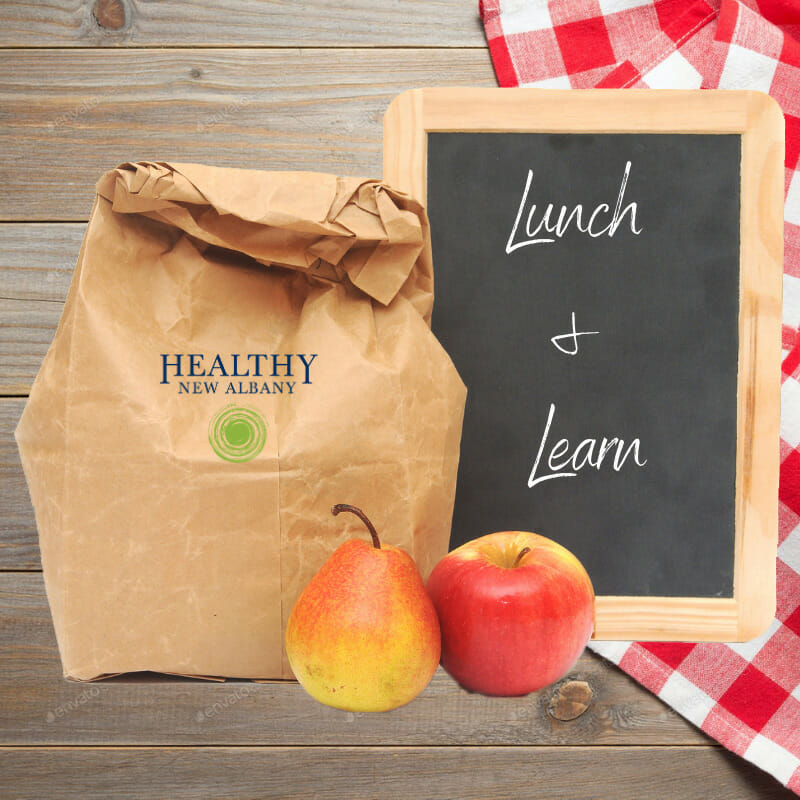 Lunch & Learn: Perspectives on Race & Diversity (Virtual)