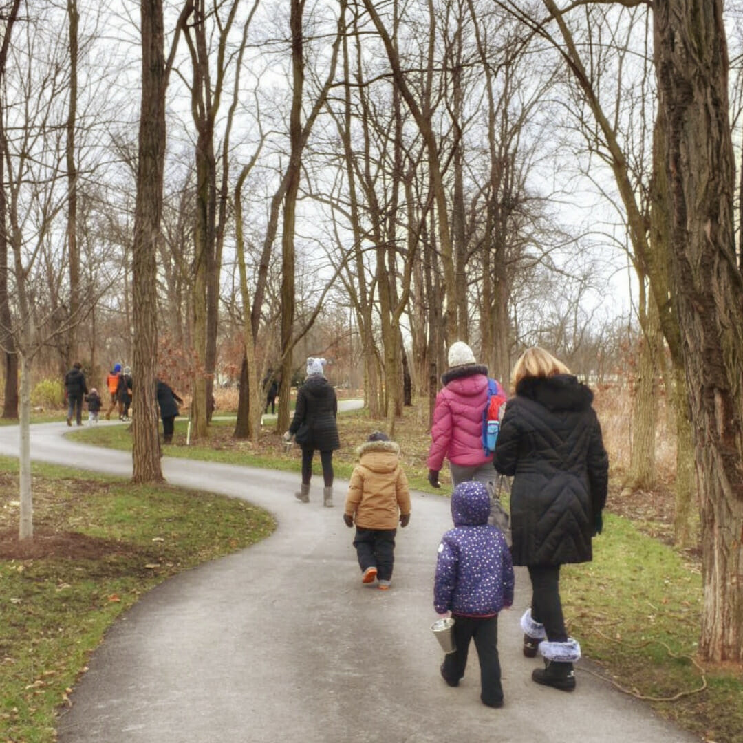 Little Stepper Hikes for Families
